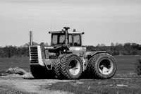 Big Power Tractors
